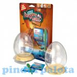 Szerepjátékok gyerekeknek - Fiús játékok - Aqua Dragonhoz Dino tojás akvárium