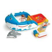 WOW Toys - Danny búvárhajója