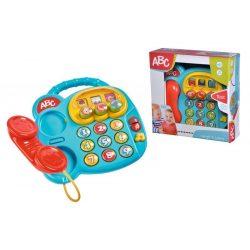 Zenélő játékok - Simba ABC Bébitelefon