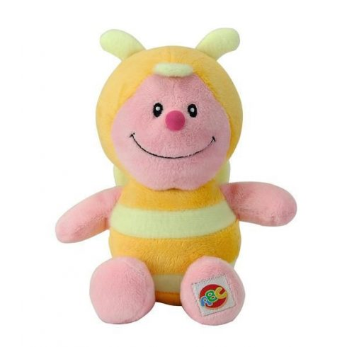 Baby játékok - Simba ABC - Világító GID plüssállat - Méh