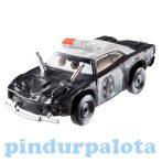 Játék autók - Verdák 3 karakter kisautó APB