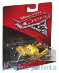 Játék autók - Autós játékok - Verdák 3 karakter kisautó Taco