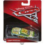 Játék autók - Autós játékok - Verdák 3 karakter kisautó Tommy Highbanks