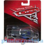 Játék autók - Autós játékok - Verdák 3 karakter kisautó Jackson Storm
