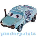 Játék autók - Autós játékok - Verdák 3 karakter kisautó Patty