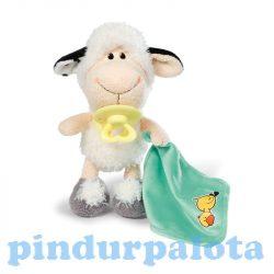 Happy Box Nici - Plüss bébi bárány 20 cm