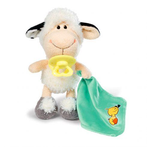 Happy Box Nici - Plüss bébi bárány 25 cm