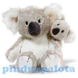 Nici Plüssök - Happybox ajándéktárgyak - Happy Box Nici Plüss koala pár