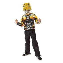 Jelmezek - Jelmez Transformers Űrdongó álarccal, 4-5 évesek számára