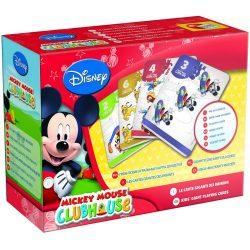 Kártya játékok - Mickey kártyajáték