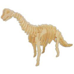 Puzzle kirakók - Dinosaurus 3D puzzle