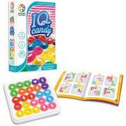 Készségfejlesztő - Logikai játékok - IQ Candy Logikai Játék