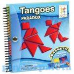 Úti társasjátékok - Magnetic Travel Tengeos Paradox logikai