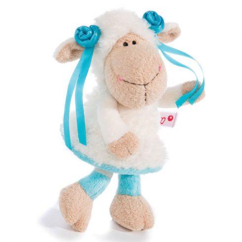 Happy Box Nici - Plüss bárány Jolly Summer 20 cm lógó lábú