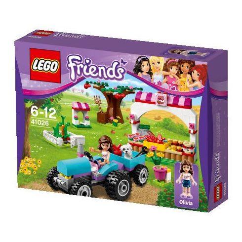 41026 LEGO - Friends - Termés betakarítás