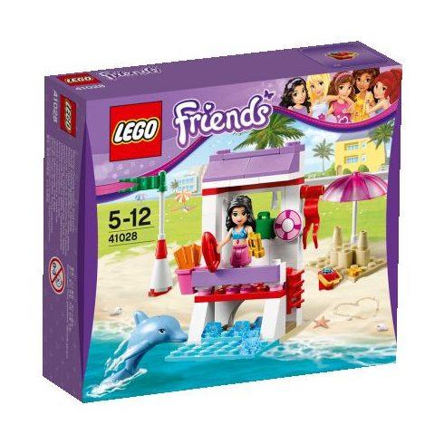 41028 LEGO - Friends - Emma vizimentő figyelőhelye
