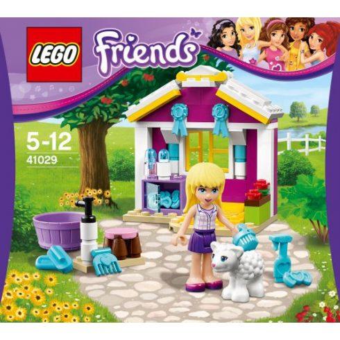 41029 LEGO - Friends - Stephanie újszülött báránykája
