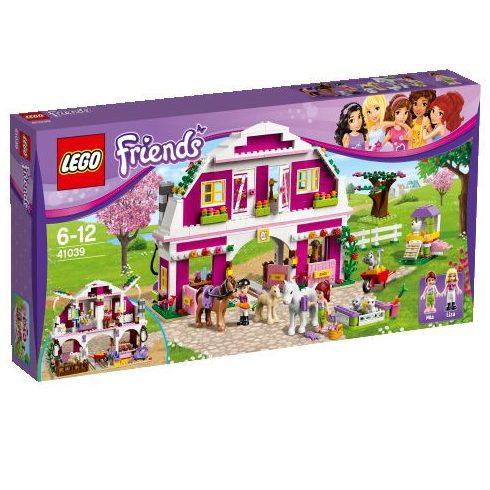 41039 LEGO - Friends - Napsugár Farm V29