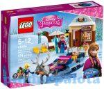 Építőjátékok - Építőkockák - 41066 LEGO Anna és Kristoff szánkós kalandja
