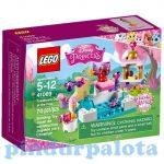 Disney-s LEGO-k - 41069 Lego Disney Treasure 1 napja a medencében