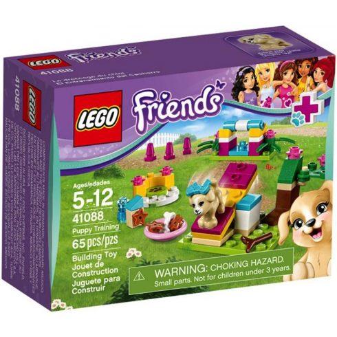 41088 LEGO - Friends - Kutyaoktatás