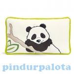 Happy box Nici - Párnák - Yaa Boo panda párna