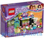 Építőjátékok - Építőkockák - 41127 LEGO Friends Vidámparki szórakozás