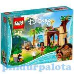 LEGO Disney Princess - Disney Hercegnők Legóból - 41149 LEGO Disney Vaiana szigeti kalandja