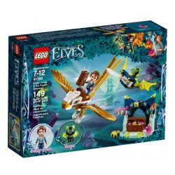 LEGO Disney - LEGO Elves - 41190 Emily Jones szökése a sassal