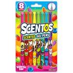 Írószerek - Scentos illatos zselés tollak