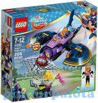 Lego Super Heros - 41230 Lego Batgirl denevérlány járműve