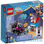 Lego szuperhős lányok  - 41233 Lego Lashina harckocsija