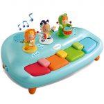 Zenélő játékok - Smoby - Bébi Zongora