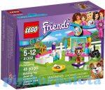 Lego - Lego Friends - 41302 Lego Friends kutya szépségszalon