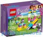 Lego - Lego Friends - 41303 Lego Friends kutyusok játszótere