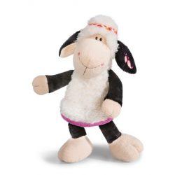 Nici Plüssök - Happybox ajándéktárgyak - Happy Box Nici Jolly Malou Bárány 20cm lógó lábú