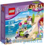 Lego friends - 41306 LEGO Friends Mia tengerparti robogoja