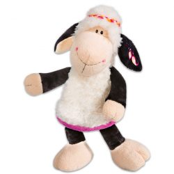 Nici Plüssök - Happybox ajándéktárgyak - Happy Box Nici Jolly Malou Bárány 25cm lógó lábú