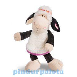 Nici Plüssök - Happybox ajándéktárgyak - Happy Box Nici Jolly Malou Bárány 35cm lógó lábú