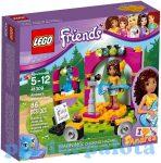 Lego Friends - 41309 LEGO Friends Andrea zenés duója