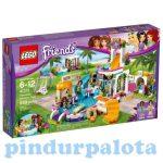 Lego Friends - LEGO Friends Heartlake Élményfürdő