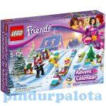Lego Friends - LEGO Friends 41326 Adventi naptár