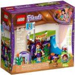 Építőjátékok - Építőkockák - LEGO 41327 Friends Mia hálószobája