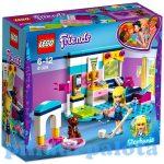 Építőjátékok - Építőkockák - LEGO 41328 Friends Stephanie hálószobája