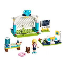 Lego Friends - 41330 LEGO Friends Stephanie fociedzésen