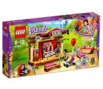Lego Friends - 41334 Andrea előadása a parkban