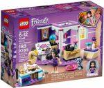 Lego Friends - 41342 Emma kreatív hálószobája