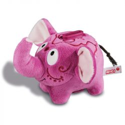 Happy box Nici ajándéktárgyak - Persely - Curcuma Elefánt figura