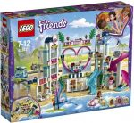 Lego Friends - 41347 Heartlake City üdülő