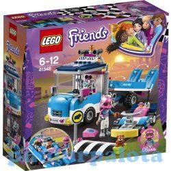 Lego Friends - 41348 Olivia szervizautója